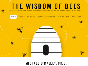 THE_WISDOM_OF_BEES_tendencias-de-diseño-web-en-Málaga-e-Internacionales