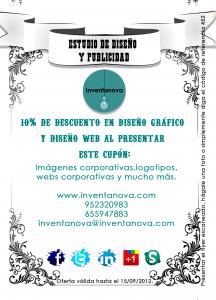 promoción publicidad Málaga
