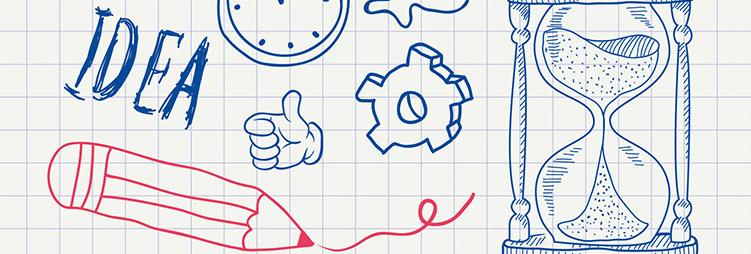 diseño logo malaga
