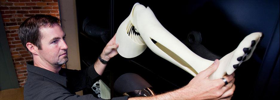 diseño industrial prótesis