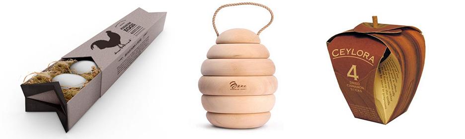 diseño gráfico packaging