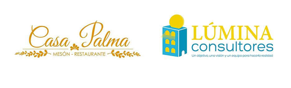 diseño gráfico logotipos